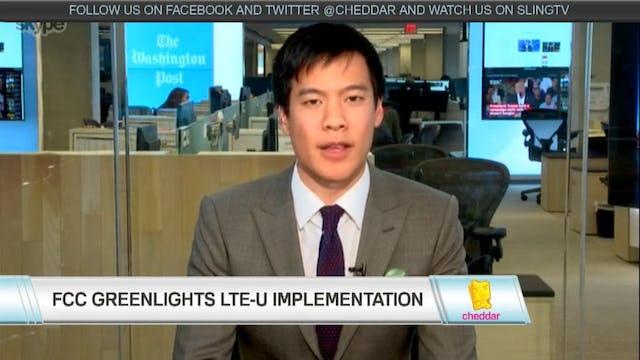FCC Greenlights LTE-U Implementation