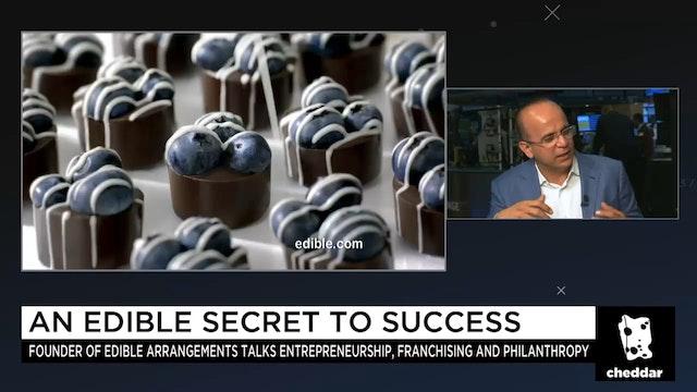 How the Edible Arrangements CEO Fell ...