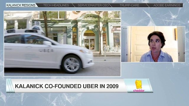 Sarah Lacy says Uber was Supposed to Be the 'Super Unicorn', but the 'Bro Exploded it'