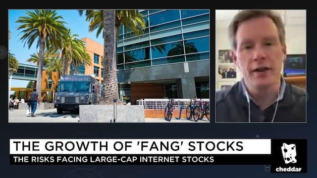 The Risks Facing Large-Cap Internet Stocks