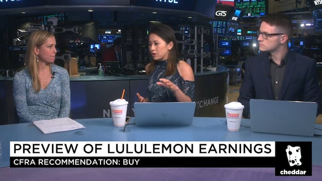 Lululemon Stock Is Down But Future Co...