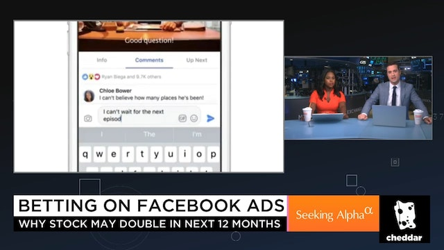 How Facebook's Stock Could Double