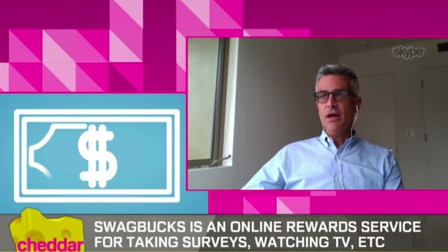 Swagbucks COO on How to Attract A Mil...