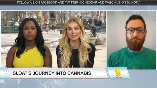 How Marijuana Saved Danny Sloat's Life