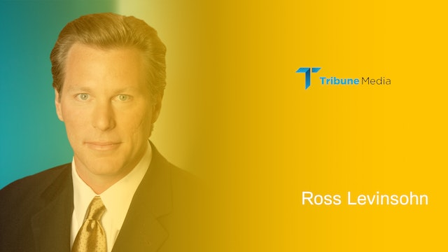 Ross Levinsohn: Cord Nevers are what ...