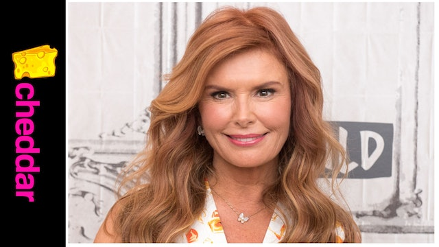 Roma Downey's Mission to Keep the Internet Kind