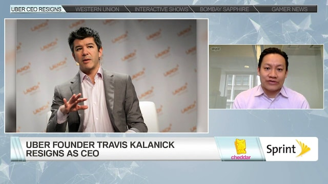 What Legacy Will Travis Kalanick Leav...