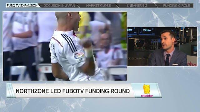 Fubo TV Raises $55 Million in Funding