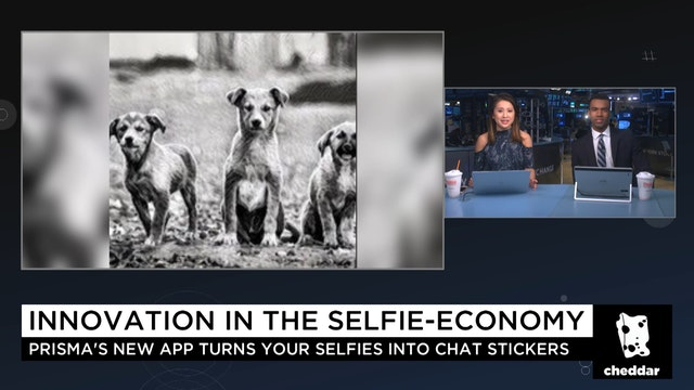 A.I. Innovation in the Selfie Economy