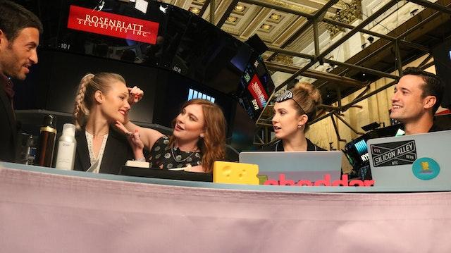 GLAMSQUAD Beauty Team Talks Summer Tr...