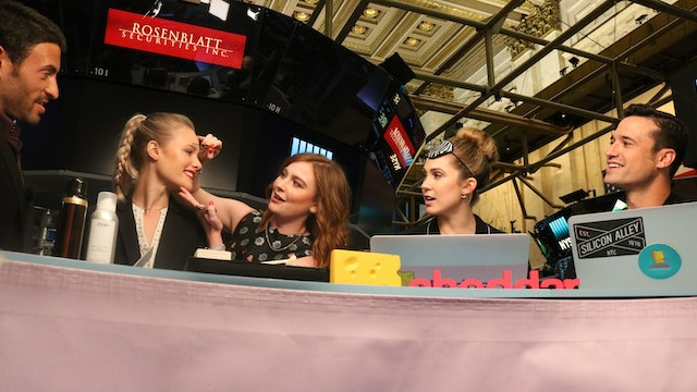 GLAMSQUAD Beauty Team Talks Summer Tr...