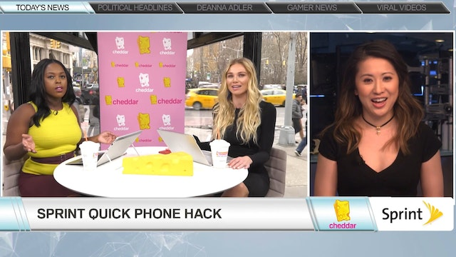 SPRINT Quick Phone Hack 3/24