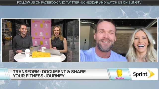 Chris and Heidi Powell's New App Is M...