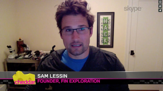 Sam Lessin, Founder of Fin and former...