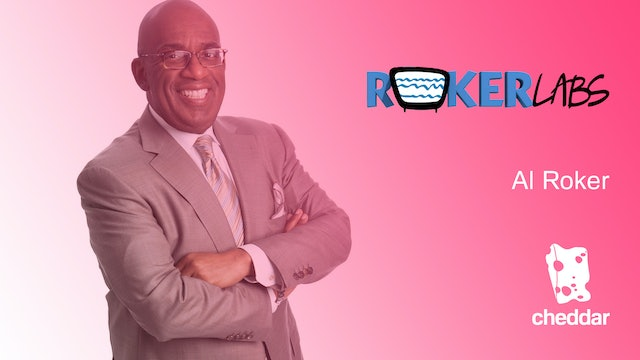 Al Roker says live TV is going through a resurgence, but content creators still need to be mindful of digital's longer shelf-life