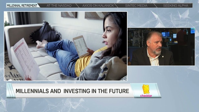 Distrusting the System:  Why Millennials Are Not Investing in the Market