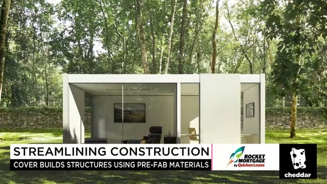 New Tech Start-Up Helps Construction Get Done on a Budget