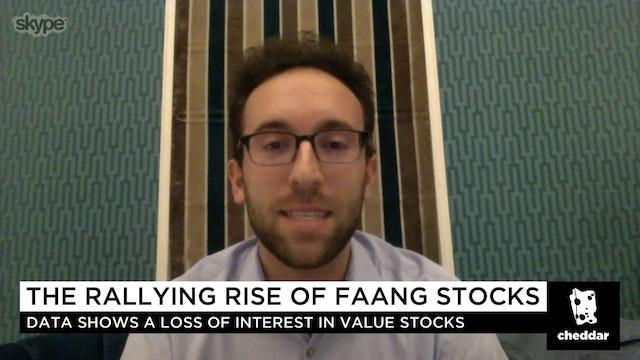 WSJ's Russolillo: Investors Show Loss...