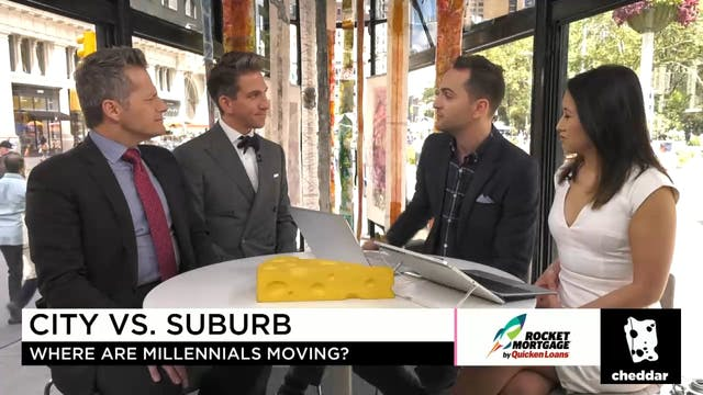 Millennials and the Future of Home Bu...