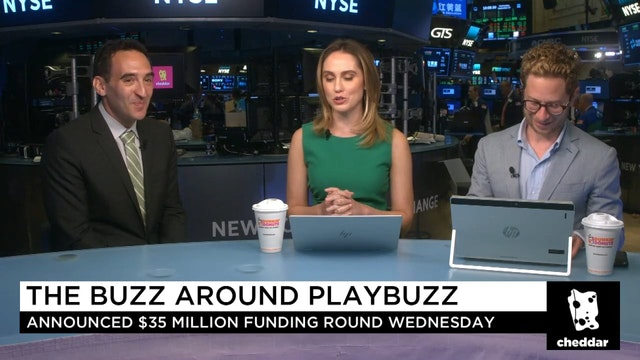 Playbuzz CEO Talks Disney Partnership