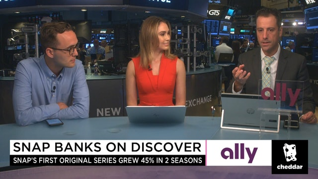 Tech Insider's Alex Heath Wants to Ge...
