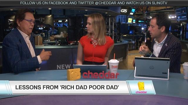 Robert Kiyosaki- Debt and Taxes Make ...