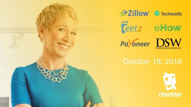 October 18, 2016 Full Show