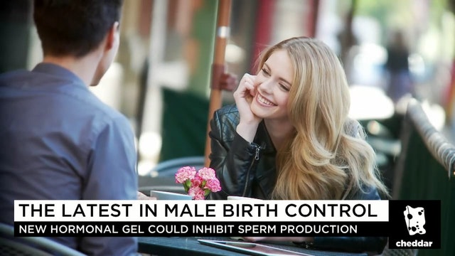 A New Male Birth Control Could Be on ...