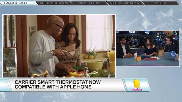 "Siva Iyer - Head of ""Smart Home"""