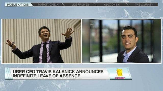 With Kalanick Out, Uber's Board of Di...