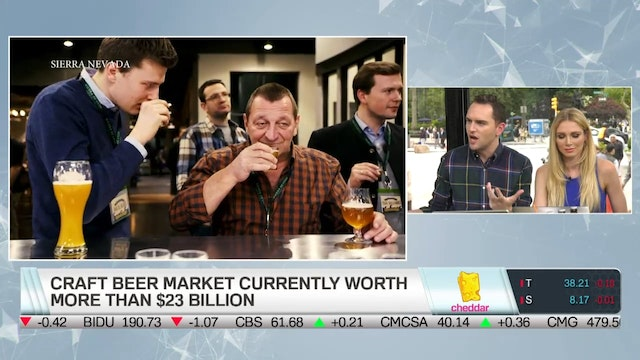 Is the Craft Beer Market Dying? Sierr...