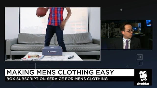 The Trick to Personally Shopping for Men Who Personally Hate Shopping