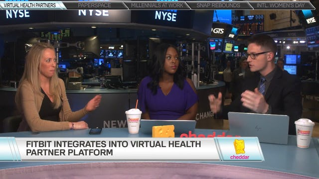 Jillian Bridgette Cohen, CEO & Co-Founder ~ Virtual Health Partners