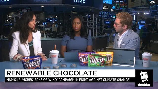 Making Renewable Chocolate