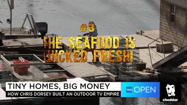 Building a TV Empire in America's Hea...