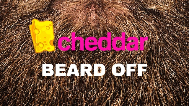 Beard Off With Business Insider, BroB...