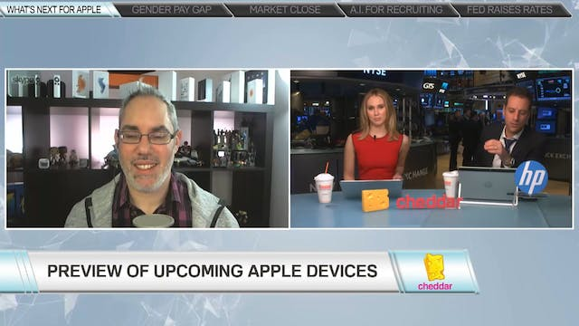 Rene Ritchie: AirPods Could Be Apple'...