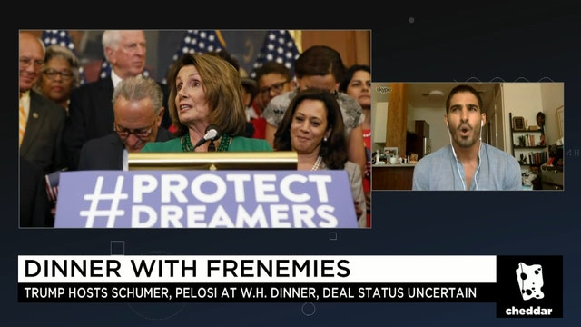 Are Democrats Taking the President fo...