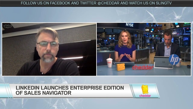 LinkedIn Launches Enterprise Version ...