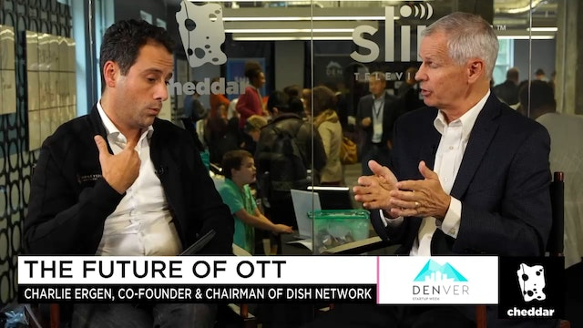 DISH Chairman Ergen Says Any Network ...