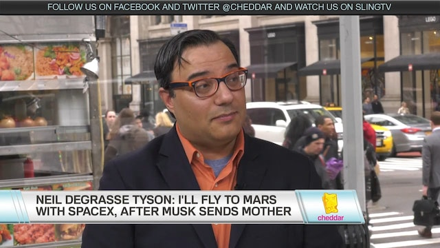 Neil deGrasse Tyson Doesn't Think Con...