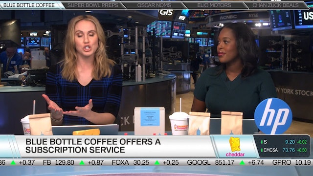 Blue Bottle CEO James Freeman on What...