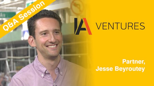 Jesse Beyroutey on how wealth managem...