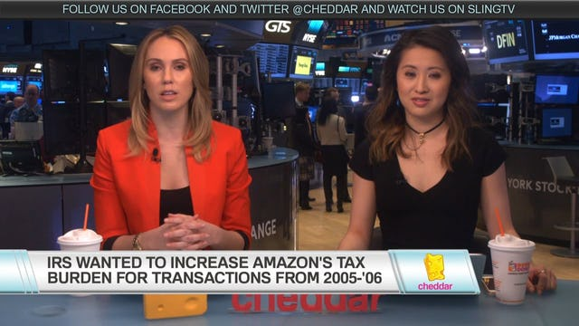 Breaking Down Amazon's Win Over the IRS