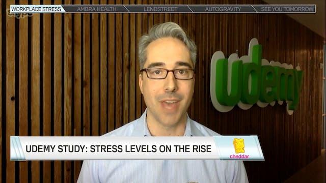 Darren Shimkus - GM of Udemy for Busi...