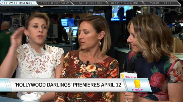 Jodie Sweetin, Beverly Mitchell, and ...