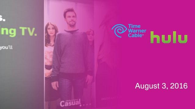 August 3, 2016 Full Show