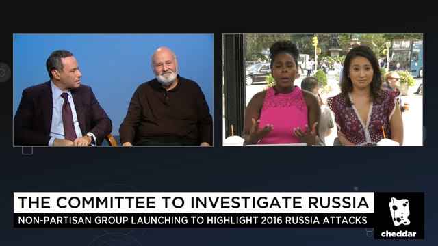 Rob Reiner: We Were Attacked by a For...