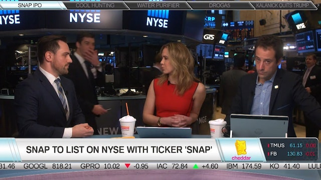 PrivCo's Evan Danckwerth on Snap's Po...