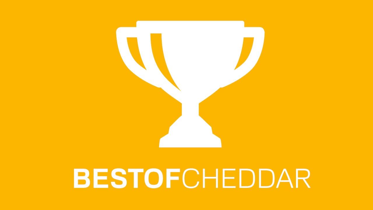 Best of Cheddar Blurred
